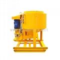 GMA400-700注浆搅拌机组 2