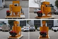 GM400D Diesel Colloidal Grout Mixer