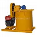 GMA360D Diesel cement grout mixer
