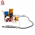 5m3/h Dry Shotcrete Concrete Spraying