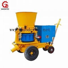 GZ-5ER Refractory Dry-mix shotcrete machine