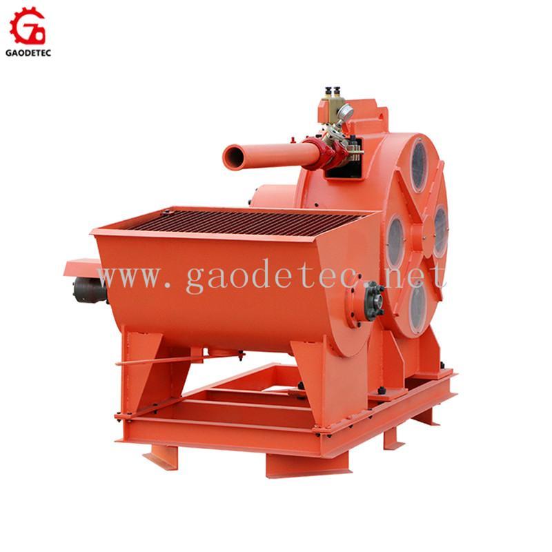 GH系列工业软管泵 4