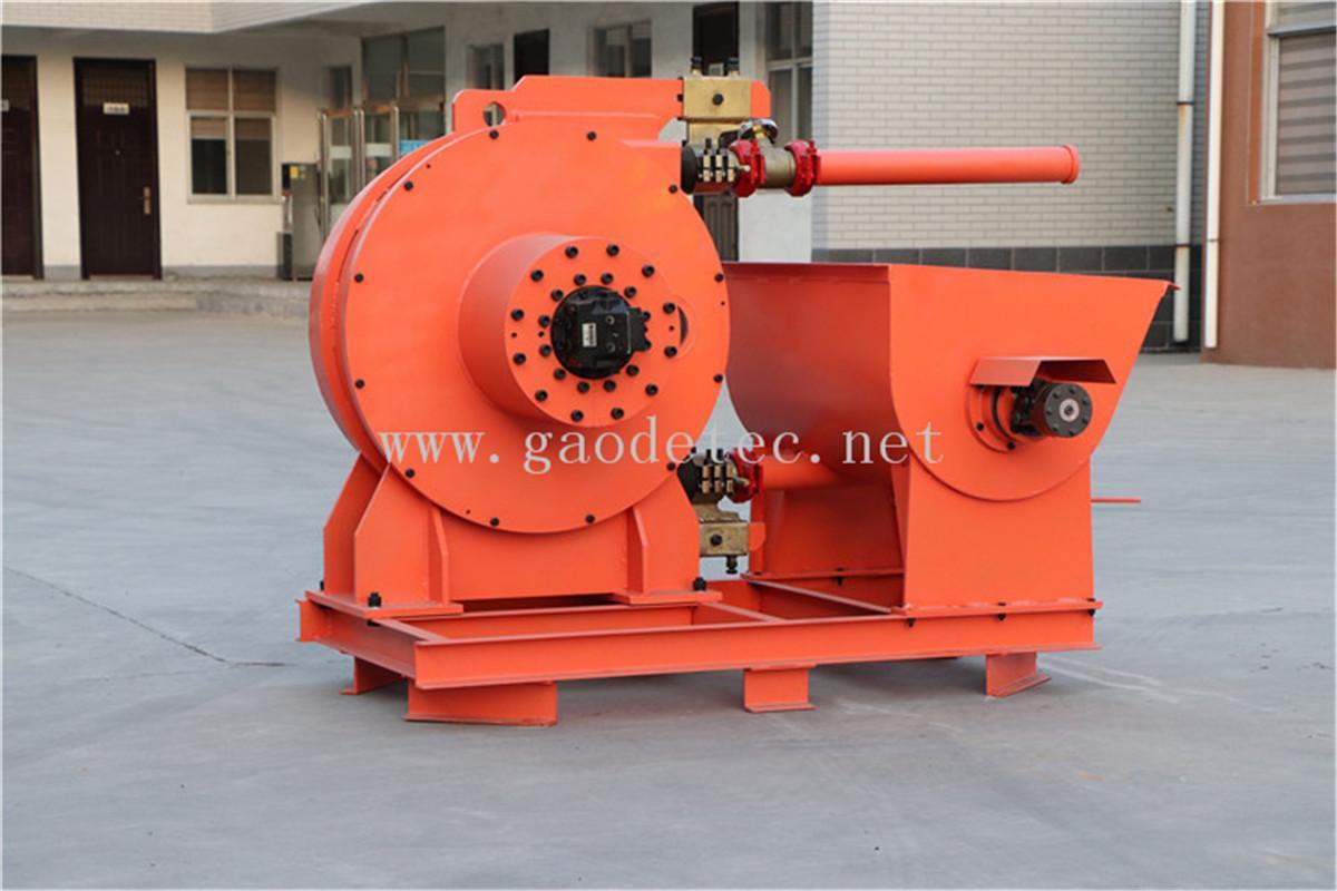 GH系列工业软管泵 7