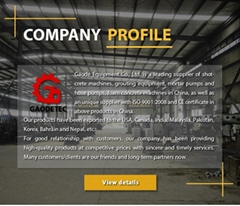 Gaode Equipment Co., Ltd.