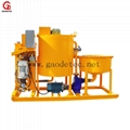 Jet Grouting Equipment Cement Grout