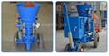 耐火材料干噴機 7