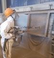 耐火材料干噴機 5