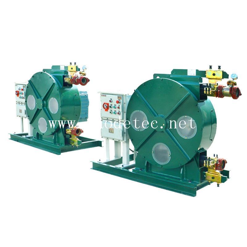 GH76-77B油基泥浆输送泵 1