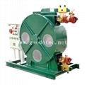 供应软管泵 自吸能力强 可双向旋转 泵送料流稳定U型挤压技术成熟 6