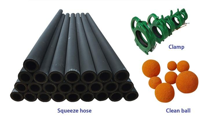 hose pump price