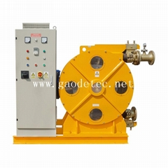 Customizable Pressure from 0.6-3 Mpa High Flow Hose Squeeze Pumps