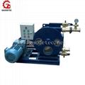 hose pump in stock