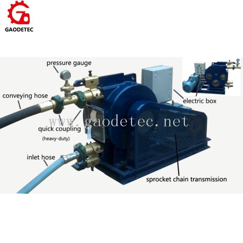 軟管泵 3