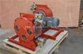 供應擠壓式管道泵變頻電機鏈輪連接GH系列工業軟管泵 全鋼結構 12