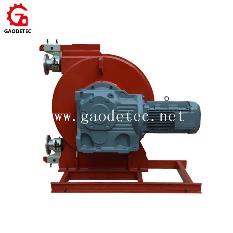 工業軟管泵 13