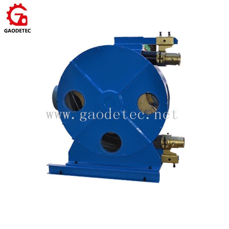 軟管泵,擠壓泵 1