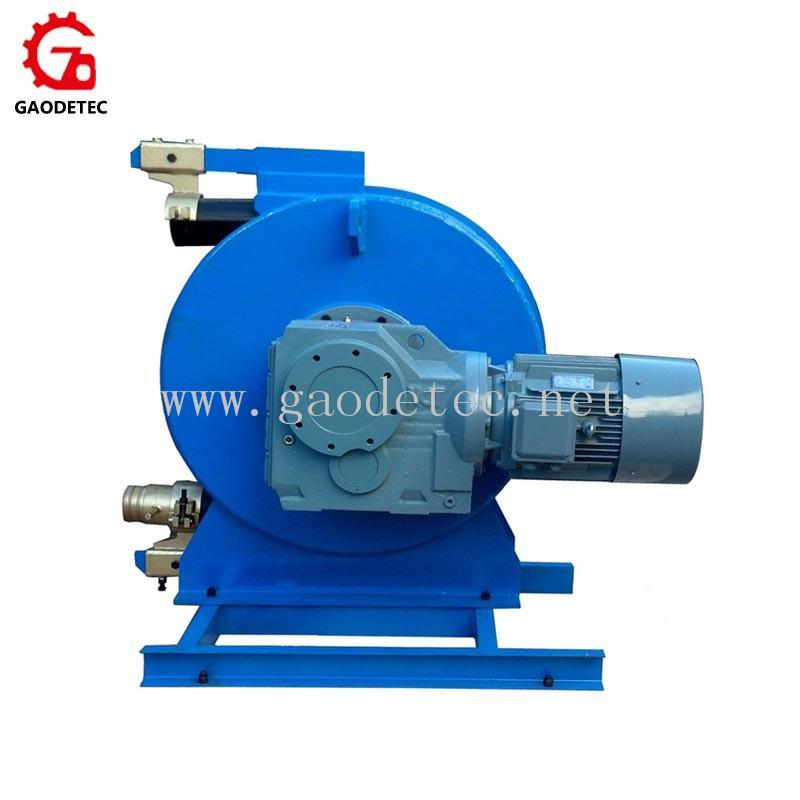 軟管泵,擠壓泵 3