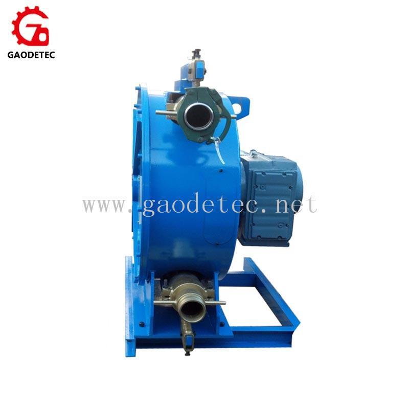 軟管泵,擠壓泵 4