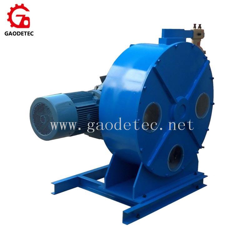 軟管泵,擠壓泵 5