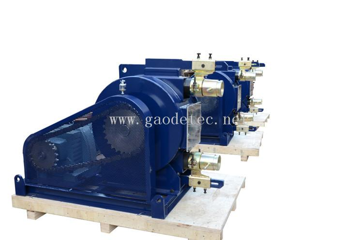 高壓軟管泵 3