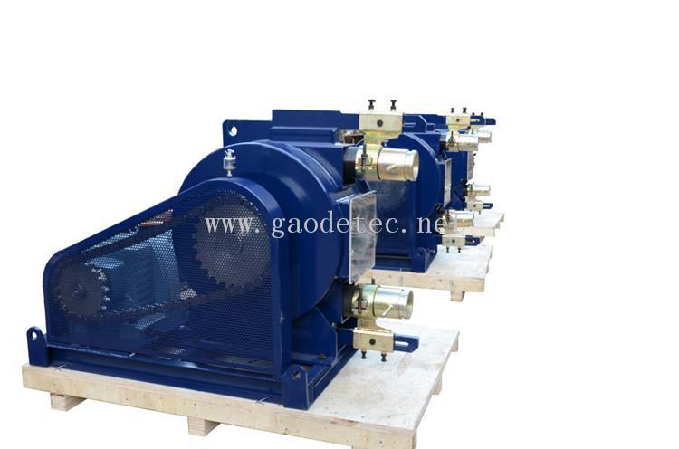 软管泵 盾构机配套使用 U型挤压 品质保障   品牌 3