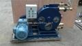 软管泵 盾构机配套使用 U型挤压 品质保障   品牌 6