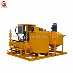 Thailand GGP500/700/100PI-E Grout Mixer Pump Price
