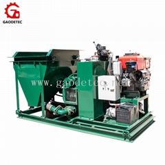 GDS1500D 喷浆泵