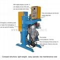GDH75/100 高压立式注浆泵用在大坝 2