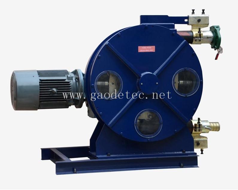 工业软管泵 7