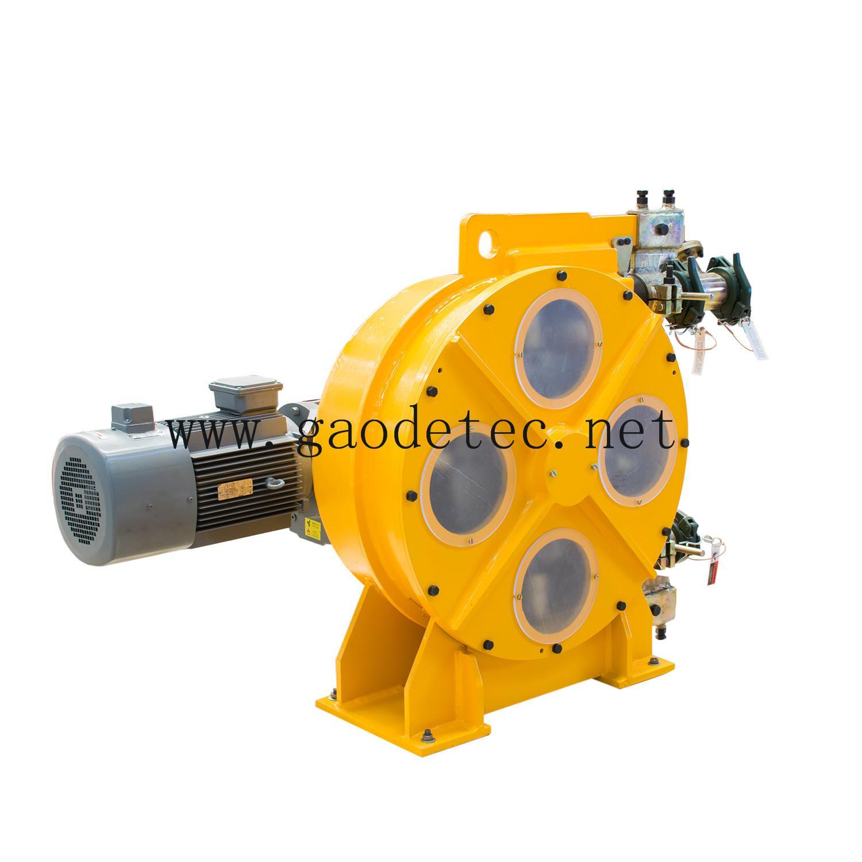 工业软管泵 8