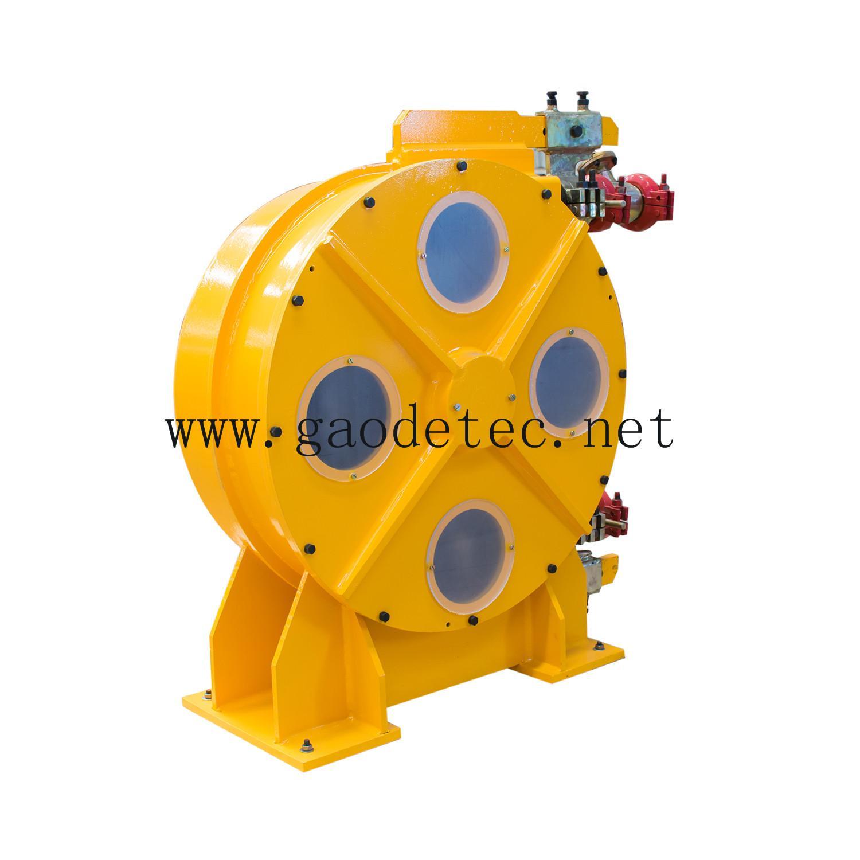 工業軟管泵 9