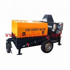 Foam Concrete Machine for Roof
