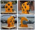 foam concrete hose pump