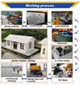 foaming concrete