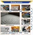 concrete foam machine