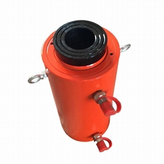 China Direct Hot Sale High Lift 150 ton Hydraulic Jack for Lift