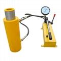 Light Weight Hydraulic Hand Pump 3
