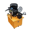 Electric Pump Station for Lifting Hydraulic Jack Cylinder 6
