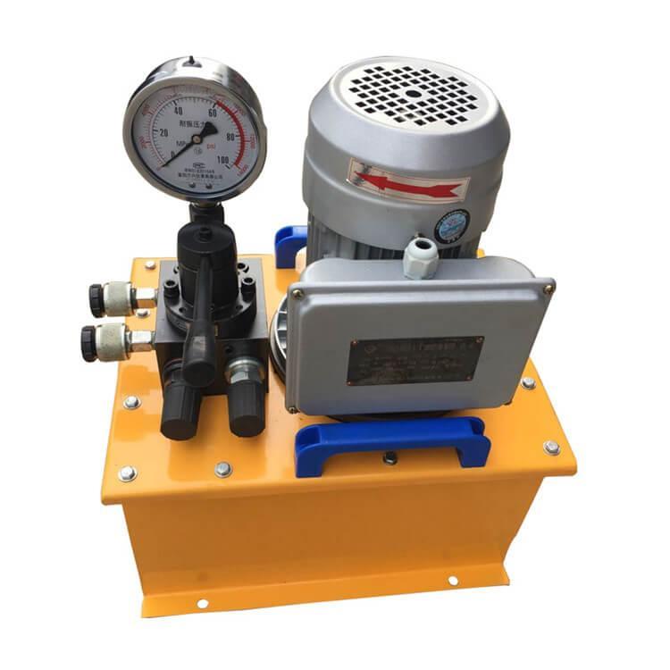 Electric Pump Station