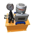 Electric Power Pack for Lifting Hydraulic Jack Cylinder 9