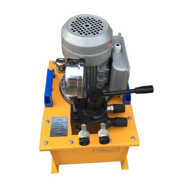Electric Power Pack for Lifting Hydraulic Jack Cylinder 7