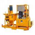 GGP400/80 PL-E Grout Station plunger pump for sale 6