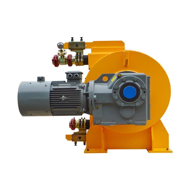 GH76-770B TBM Peristaltic Pump 4