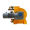 Good quality easy to operate squeeze peristaltic pump for pumping bentonite in T 5