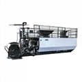 Chinese 15000L capacity hydroseeding machine for sale 9