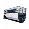 Chinese 15000L capacity hydroseeding machine for sale 10