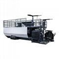 highway green machine hydroseeding equipment for sale