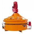 GCPM serie counter current planetary concrete mixer for sale 5