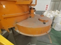 GCPM serie counter current planetary concrete mixer for sale